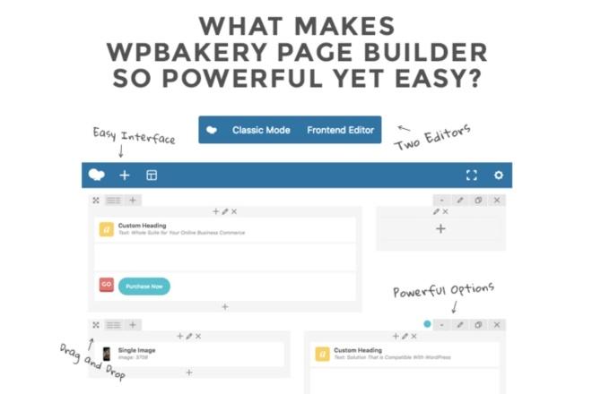 Продам любые премиум-шаблоны и плагины для Wordpress 26 - kwork.ru