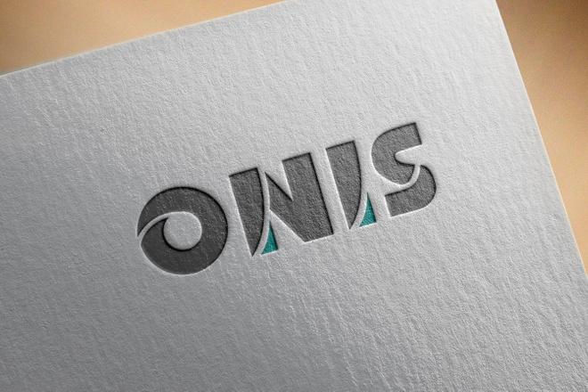 Стильный, современный и качественный логотип 10 - kwork.ru
