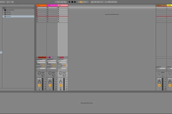 Любая работа со звуком. Стану вашим индивидуальным звукорежиссером 7 - kwork.ru