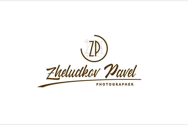 Создам элегантный шрифтовой логотип 182 - kwork.ru
