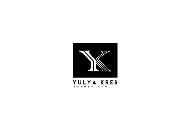 Создам элегантный шрифтовой логотип 168 - kwork.ru