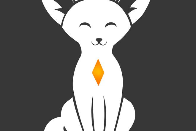 Иллюстрации, стикеры, персонажи, фоны, аватарки 9 - kwork.ru