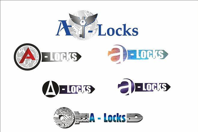 5 Логотипов за 1 кворк 7 - kwork.ru