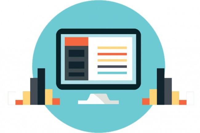 Скопирую Landing Page любой сложности, настрою формы заказа 1 - kwork.ru