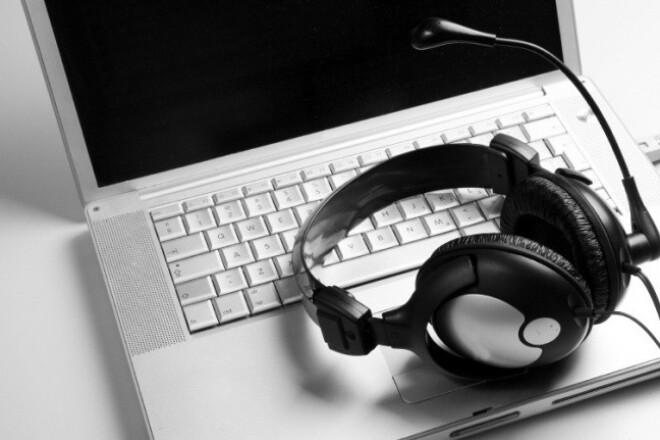 переведу аудио или видео в разные форматы, разрежу или склею 1 - kwork.ru