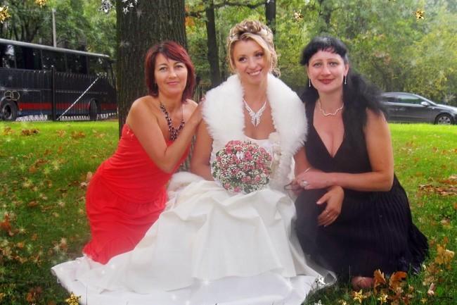 Обработка свадебных фото 1 - kwork.ru