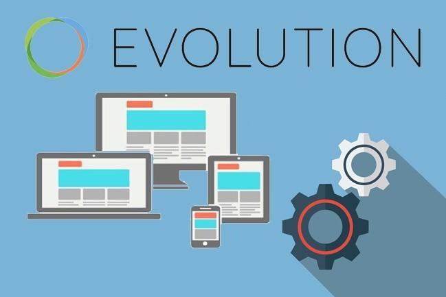 Настройка шаблона на Evolution CMSАдминистрирование и настройка<br>Доработаю сайт на движке Evolution CMS. Подключу новый простой html/css шаблон. Исправлю ошибки в метатегах. Настрою SEO<br>