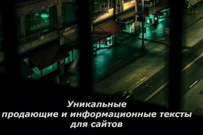 Копирайт 1 - kwork.ru
