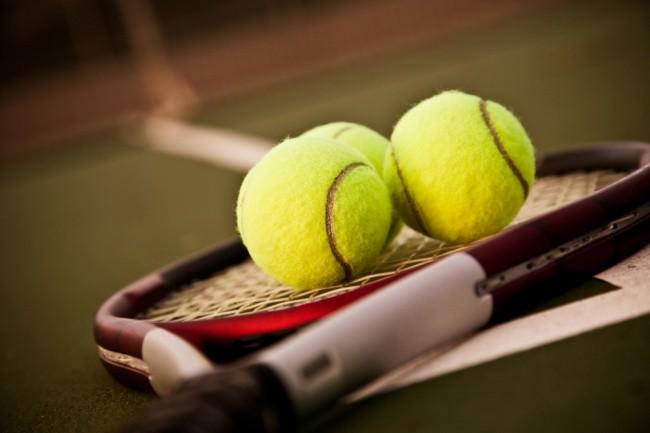 делюсь знаниями по теннису и футболу 1 - kwork.ru