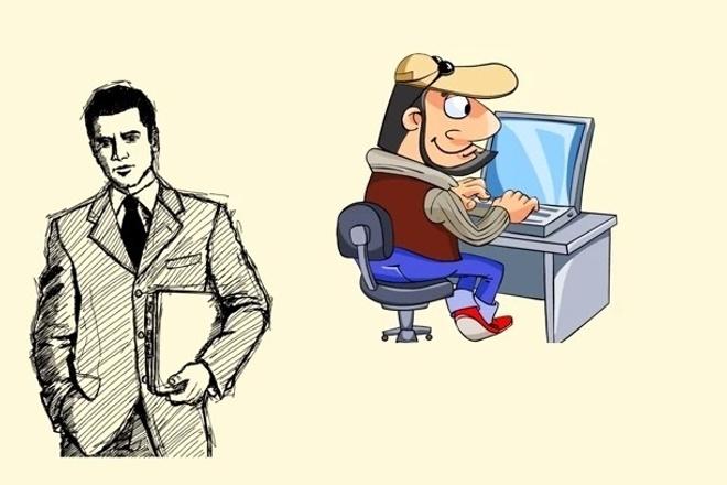 Напишу 7000 символов для вашего ресурса 1 - kwork.ru