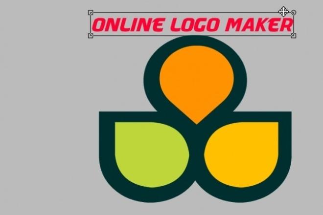 Сделаю логотипЛоготипы<br>Создам вам любой логотип любой сложности по вашему вкусу. Учту все пожелания клиента, также внесу поправки и дополнения.<br>
