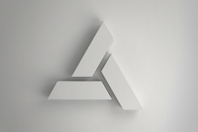 Минималистические логотипы 1 - kwork.ru
