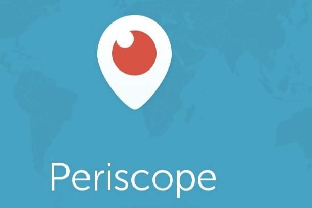 500 человек подпишутся на вас в periscope 1 - kwork.ru
