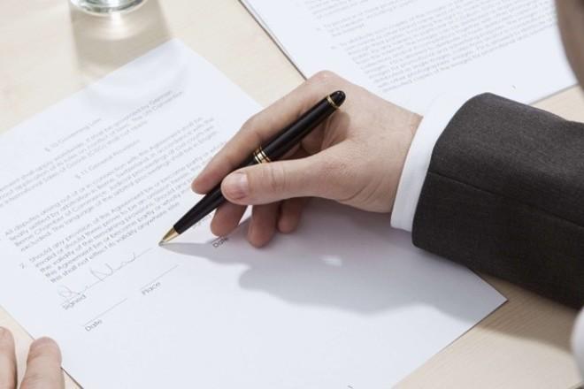 составлю соглашение о пролонгации Вашего договора 1 - kwork.ru