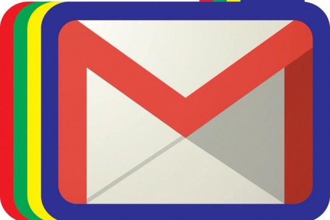 1000 почтовых ящиков для gmail 1 - kwork.ru