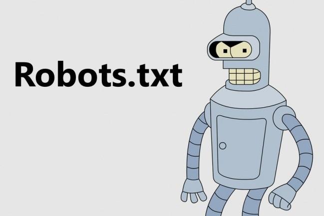 Создам и настрою robots.txt,sitemap.xml и .htaccess 1 - kwork.ru