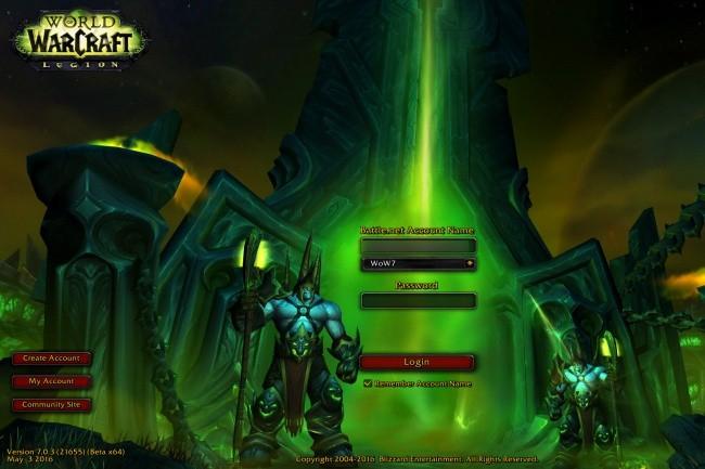 Прокачка аккаунта World of Warcraft(WoW) 1 - kwork.ru