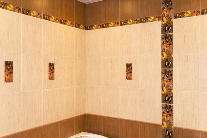 Выполню 3 варианта раскладки кафельной плитки с расчетом площади и материаловИнжиниринг<br>Выполню 3 варианта раскладки кафельной плитки в электронном виде на каждую стену и пол одного помещения площадью до 10 м 2 с расчетом площади и материалов.<br>