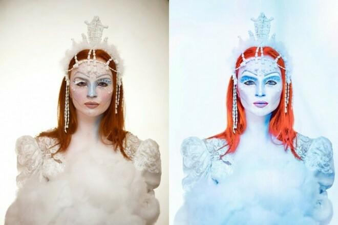 обработаю Ваши фотографии, сделаю ретушь 1 - kwork.ru