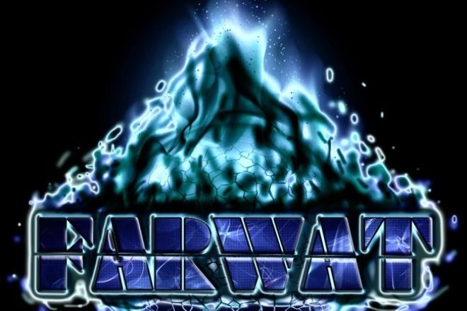 Сделаю 3 логотипа 1 - kwork.ru