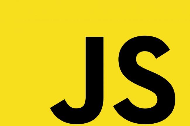 Решаю JavaScript задачи (Front/Back-end, Node.js, ecma 5/6) 1 - kwork.ru