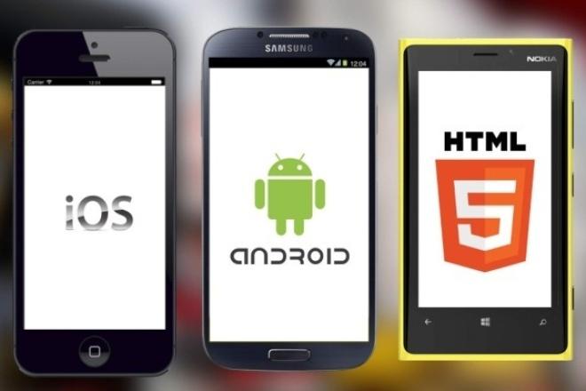 Создам приложение Android и Apple для расширения вашего бизнесаМобильные приложения<br>Для чего вам это нужно прямо сейчас? Для эффективного продвижения товара и услуг, клиенту нужно обеспечить удобный интерфейс, при этом компания должна понимать, как его рекламировать продвигать на рынке. Для этих целей идеально подходит мобильное приложение. Создам и опубликую для вашего бизнеса качественное мобильное приложение для реализации товаров в Google Play и App Store. Вы думаете, это сложно и займет много времени? Вовсе нет. Большинство задач я беру на себя. После создания приложения вы сможете редактировать его, используя удобный личный кабинет ( платная опция ) . Что вы получите в итоге: Повышение лояльности ваших клиентов Привлечение новых клиентов Красивый каталог продукции без ограничений по размеру мобильного устройства Прием заказов и онлайн-оплату Возможность осуществлять бесплатные рассылки Возможность проводить розыгрыши для повышения стимула к покупке Возможность держать обратную связь с клиентами Массовые Push уведомления Заказывайте прямо сейчас, расширьте свой бизнес.<br>