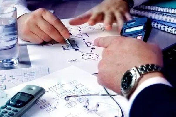 Анализ бизнес-идеи 1 - kwork.ru