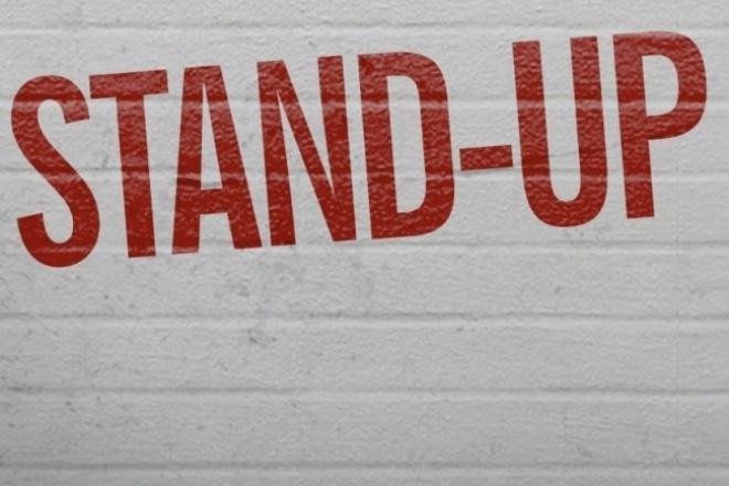 Напишу шутки Stand UpСценарии<br>Хорошая импровизация - это хорошо подготовленная импровизация. У вас всегда должна быть в запасе шутка или смешная история, чтобы не растеряться и со смехом выйти из любой ситуации<br>
