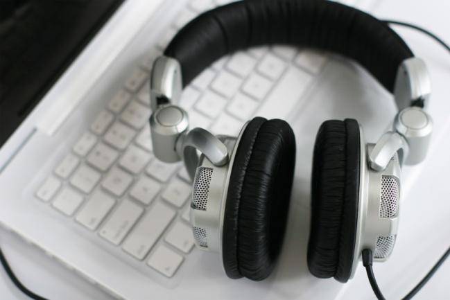 Набор текста из любого источника. Транскрибация аудио, видео. Редакция 1 - kwork.ru