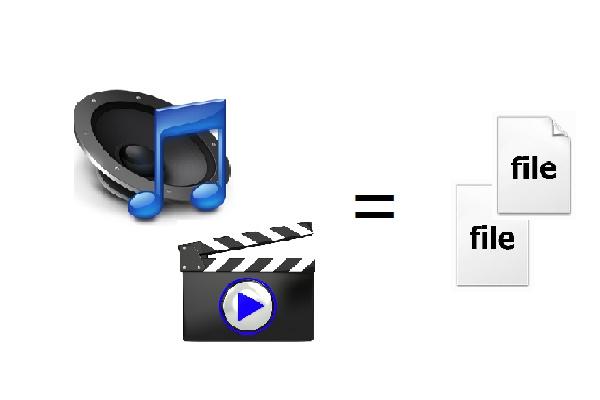 Аудио / Видео = Текст 1 - kwork.ru