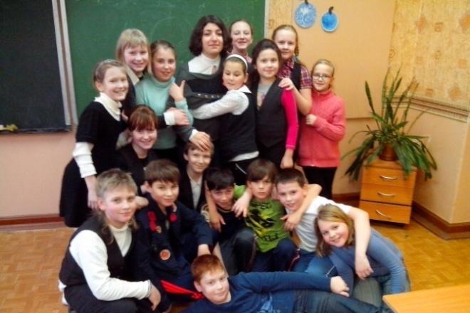 напишу стихи, сказку, рассказ 1 - kwork.ru