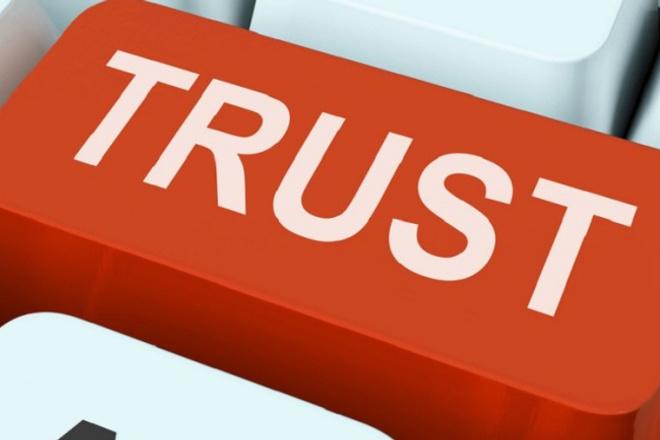 проверю качество внешних ссылок в программе FastTrust 1 - kwork.ru