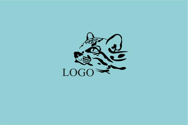 Искусство логотипов - неисчерпаемое 1 - kwork.ru