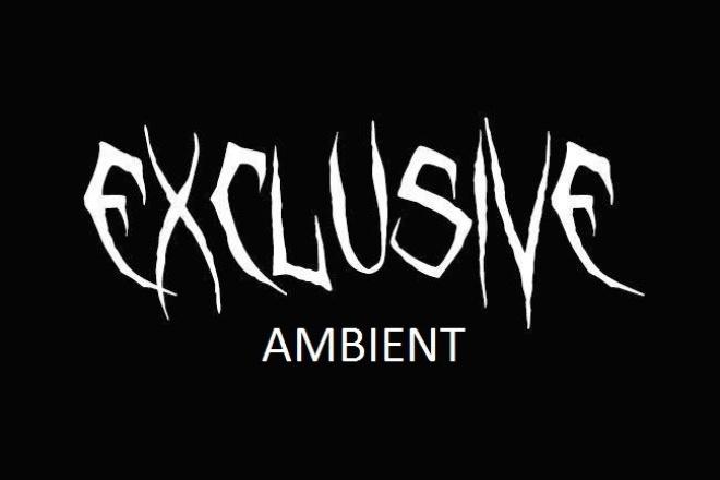 Напишу Ambient композицию длительностью 20 - 25 минутМузыка и песни<br>Я предлагаю вам записать композицию длительностью 20 - 25 минут, в жанрах (Спейс, Дарк и Лоуэркейс Ambient) Эмбиент часто характеризуют атмосферным, обволакивающим, ненавязчивым, фоновым звучанием.<br>
