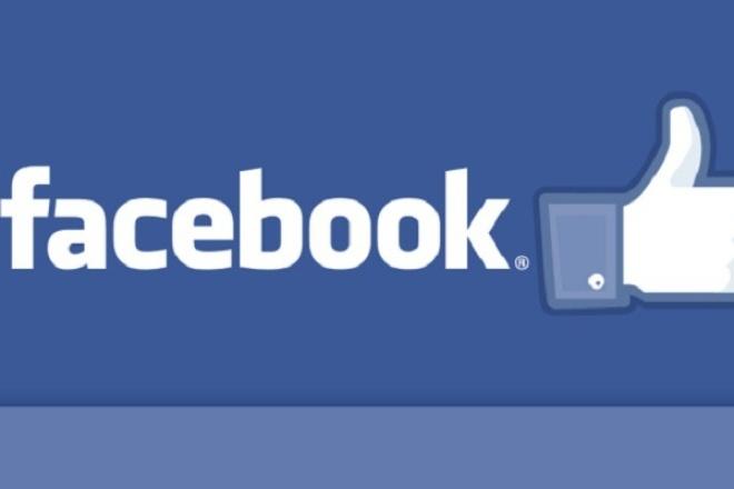 Добавлю 5000 человек в вашу группу (groups) в фейсбук 1 - kwork.ru