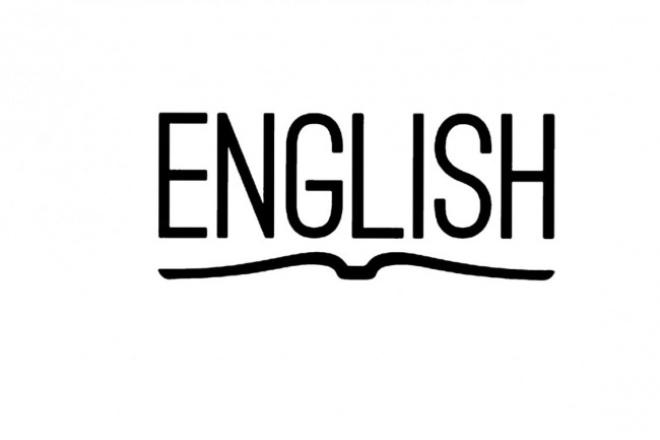 Переведу текст в литературном виде с английскогоПереводы<br>Переведу Ваш текст с английского языка. До 2000 символов. Быстро, качественно, никакого гугл переводчика!<br>