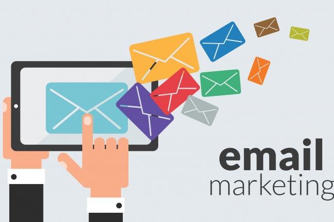 Запущу email-рассылку вашего сайта. 500 - 5000 адресовE-mail маркетинг<br>Запущу email-рассылку на ваш сайт. Если вы еще не определились как рекламировать свой сайт, обратитесь ко мне я помогу написать хорошую конверсионную рекламу. 100% результат качества адресов. Учитывается геотаргетинг по вашему усмотрению.<br>