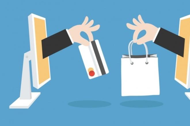 Напишу рекламный текстПродающие и бизнес-тексты<br>Хотите продать товар в интернете, но не знаете как? Определитесь где будет размещен текст и напишите мне!<br>