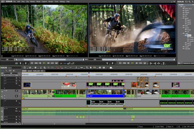 Смонтирую видеороликМонтаж и обработка видео<br>Выполню монтаж из вашего видео. -вырежу не нужное по вашему указанию -сделаю переходы -добавлю необходимый текст или субтитры -добавлю фоновую музыку -сделаю динамичную нарезку из удачных сцен<br>