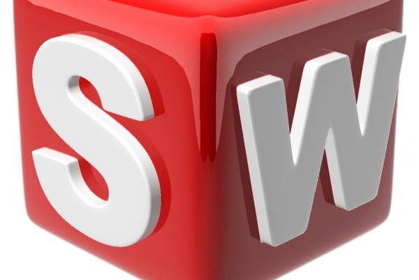 Сделаю 3d модель и чертежи в SolidWorks 1 - kwork.ru