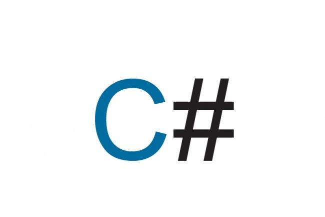 Напишу программу на C#Программы для ПК<br>Написание программ на языке программирования C# различного уровня сложности - от простой до сложной. - Консольные приложения; - Программы с красивым графическим интерфейсом (WinForms, WPF); - Программы для взаимодействия с Excel, Word; - Программы для взаимодействия с MySQ; Для студентов: комментирование и пояснение кода бесплатно.<br>