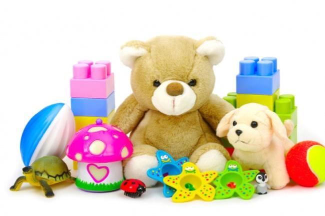Придумаю подарок ребенку в зависимости от возраста 1 - kwork.ru