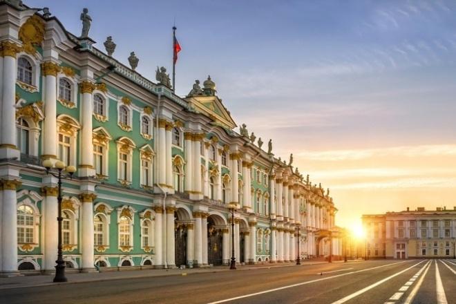 Напишу интересную статью по местам Санкт-ПетербургаСтатьи<br>Пишу статьи по моему любимому городу Санкт-Петербург. Рестораны, места для обязательного посещения, отели. Всё, чего желает Ваша душа. Напишу статью качественно и в срок. В этом деле 4 года.<br>
