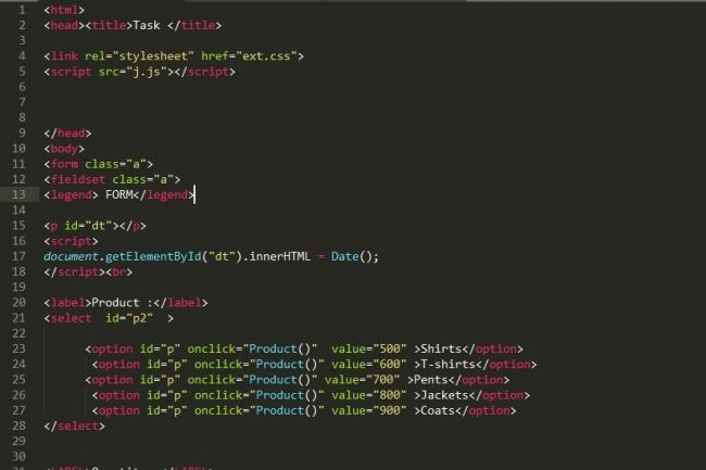 Веб скрипт на php и jsСкрипты<br>Напишу скрипты для вашего сайта. Могу сделать скрипт как на php, так и на javascript. Так же установлю его к вам на сайт.<br>