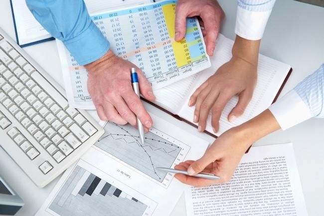 Ведение бухгалтерского, налогового, кадрового учета 1 - kwork.ru
