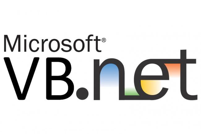 Сделаю программу для ПКПрограммы для ПК<br>Разработаю программу для Windows на Visual Basic .net Исходник входит в цену кворка. Также в течении 2 недель буду помогать с программой и при Вашем желании дорабатывать мелкие детали. При заказе связаться со мной для оценки сложности разработки.<br>