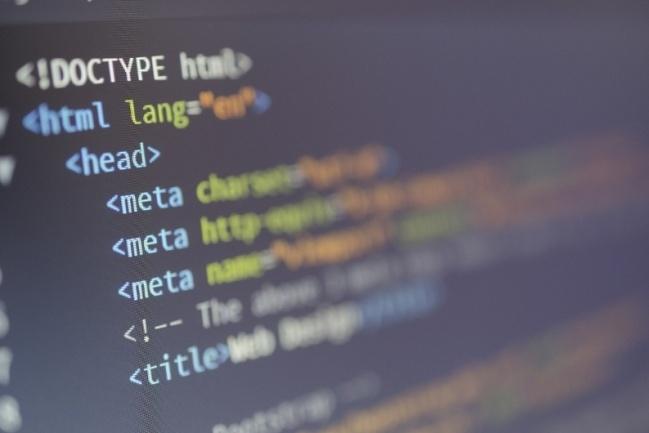 Исправлю проблемы HTML по стандарту W3C 1 - kwork.ru