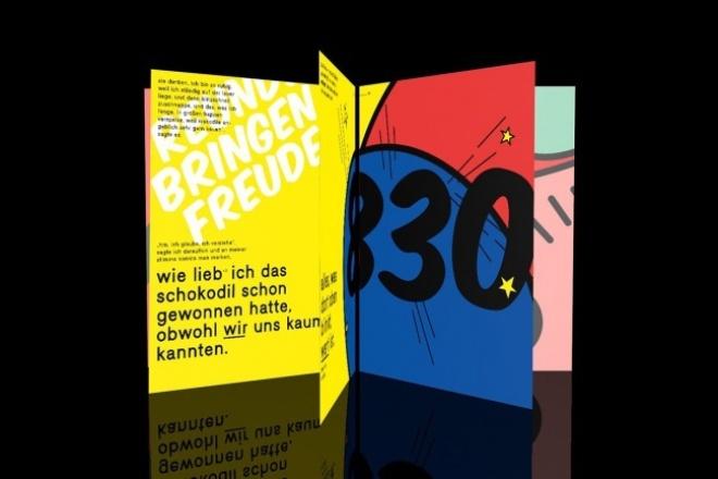 создам визитку в трёх экземплярах 1 - kwork.ru