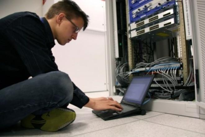 Установка/админстрирование веб-сервера на Debian/Centos Linux 1 - kwork.ru