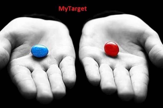 создам рекламную кампанию в MyTarget 1 - kwork.ru